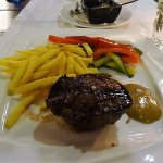 Foto van Restaurant Taurus