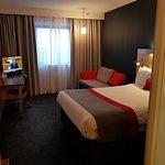 HIX Stevenage - Room view