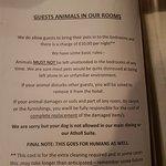 Atholl Arms Hotel Foto