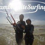 Szörfözés, széllovaglás és kiteszörfözés