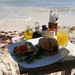 Фотография Lido Club de Playa