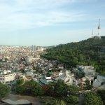 그랜드 하얏트 서울의 사진