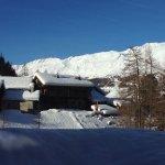 Photo of Hotellerie de Mascognaz