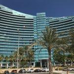 InterContinental Residence Suites Dubai Festival City Photo