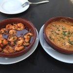 Foto van Restaurante Chiringuito Carlos y Paula