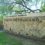Monumento Batalla Vuelta de Obligado Resmi