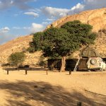 Photo de Klein-Aus Vista: Desert Horse Inn