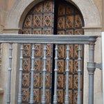 Puerta de entrada ( no se puede visitar )