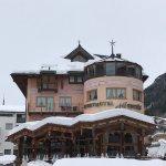 Foto de Sporthotel Silvretta