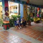 Photo de Las Cabanas del Capitan