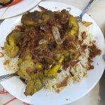 Foto de Aden Restaurant