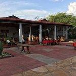 Foto de Osupuko Lodge