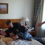 Natsionalny Hotel Foto