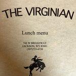 Foto di Virginian Restaurant