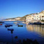 Φωτογραφία: Marina della Lobra - Spiaggia e Borgo Marinaro
