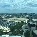 overlook Queen Victoria Public Market from 20th floor