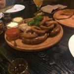 Augustin Brewery Restaurant Foto