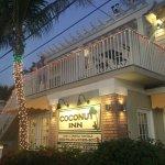 Photo de Coconut Inn
