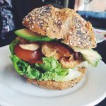 Zdjęcie Cafe Madeleine