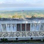 Mt. Samat National Shrine