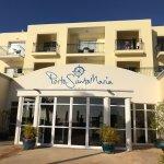 Foto de Porto Santa Maria Hotel