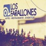 Hotel Los Farallones resmi