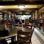 The Empire Diner in Baldini's Casinoの写真