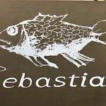 Foto de Sebastian's Restaurant
