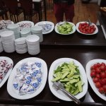 Hotel Residence Istanbul Foto