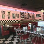 Nice looking place for old time look. Food is ok. Prices are reasonable.