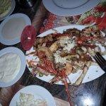 Foto di Fares Seafood Restaurant