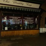 The Muddy Cup