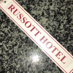Photo of Russott Hotel