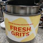 grits!!