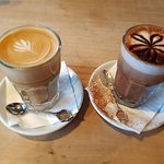 Foto de Sandfly Cafe