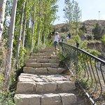 Photo of Tortum Waterfall
