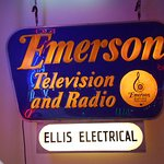 Emerson TV. From my childhood days.