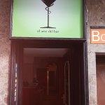 Foto de El Curandero - el Arte del Bar