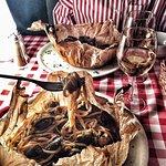 Foto de Pasta i Basta Cafe