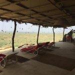 Maasai Lodge, Tanzania
