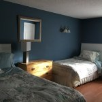 Family Room (2nd Floor) Sleeps max 3