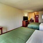 Foto de Stanton Inn & Suites