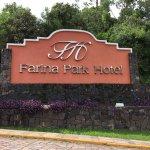 Foto de Farina Park Hotel