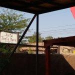 Photo de Hostal Rural Santa Maria