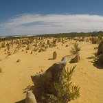 Photo of The Pinnacles
