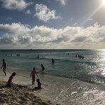 Photo de Arashi Beach