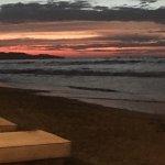Foto de El Be! Tamarindo Beach Club