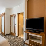 SpringHill Suites Houston Rosenberg Foto