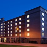 SpringHill Suites Pittsburgh Southside Works Foto