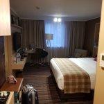 Photo de Leonardo Royal Hotel Edinburgh